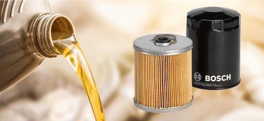Рейтинг производителей масляных фильтров