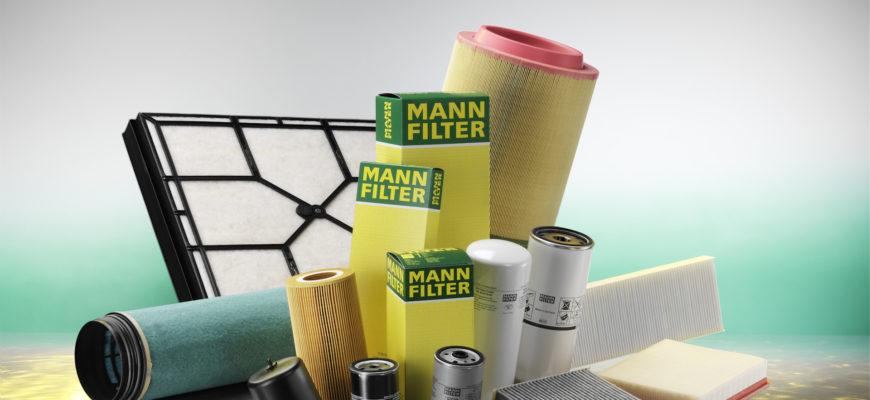 10 лучших фирм воздушных фильтров